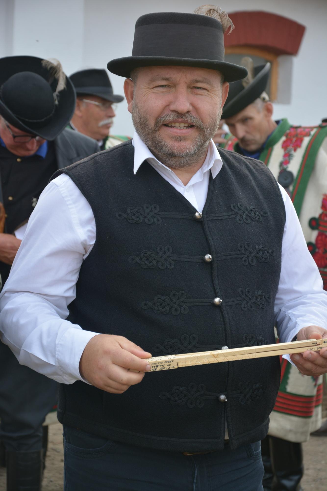 Szólláth Tibor